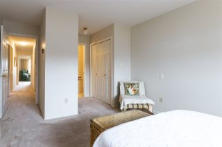 """Photo 16: 68 32691 GARIBALDI Drive in Abbotsford: Abbotsford West Townhouse for sale in """"CARRIAGE LANE"""" : MLS®# R2408776"""