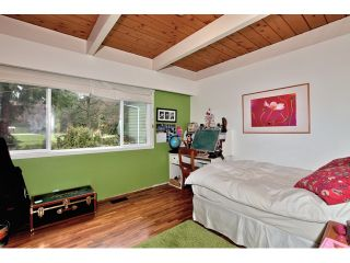 Photo 12: 3977 SUNSET Boulevard in North Vancouver: Capilano Highlands House for sale : MLS®# V952217