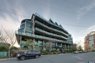 Photo 23: 413 21 Erie St in : Vi James Bay Condo for sale (Victoria)  : MLS®# 869060