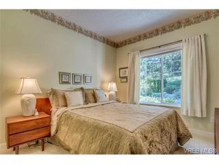 Photo 11: NORTH SAANICH REAL ESTATE For Sale SOLD With Ann Watley = DEAN PARK LUXURY HOME