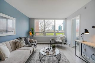 """Photo 2: 2A 199 DRAKE Street in Vancouver: Yaletown Condo for sale in """"Concordia I"""" (Vancouver West)  : MLS®# R2569855"""
