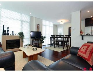 """Photo 4: 202 14824 N BLUFF Road in White_Rock: White Rock Condo for sale in """"BELAIRE"""" (South Surrey White Rock)  : MLS®# F2800823"""