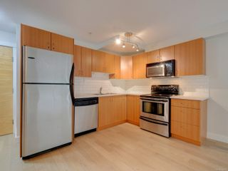 Photo 4: 107 1155 Yates St in : Vi Downtown Condo for sale (Victoria)  : MLS®# 858818