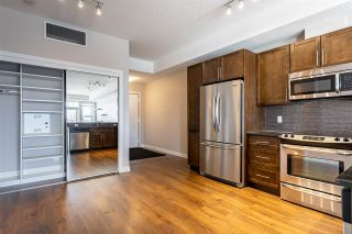 Photo 7: 414 10811 72 Avenue in Edmonton: Zone 15 Condo for sale : MLS®# E4239091