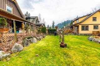 """Photo 20: 1858 WOOD DUCK Way: Lindell Beach House for sale in """"THE COTTAGES AT CULTUS LAKE"""" (Cultus Lake)  : MLS®# R2555828"""
