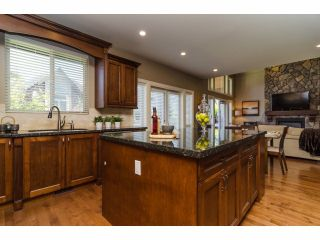 """Photo 9: 16323 26TH Avenue in Surrey: Grandview Surrey House for sale in """"MORGAN HEIGHTS"""" (South Surrey White Rock)  : MLS®# F1416788"""