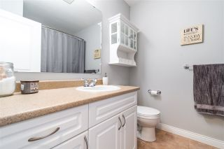 """Photo 19: 49 5556 PEACH Road in Chilliwack: Vedder S Watson-Promontory Townhouse for sale in """"The Gables at Rivers Bend"""" (Sardis)  : MLS®# R2541887"""