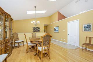 Photo 10: 28 5980 Jaynes Rd in : Du East Duncan Row/Townhouse for sale (Duncan)  : MLS®# 887838