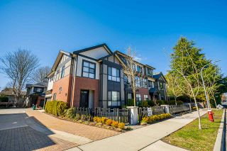 """Photo 22: 4 10611 GILBERT Road in Richmond: Woodwards Townhouse for sale in """"Preston"""" : MLS®# R2591228"""
