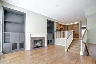 Photo 13: 1715 College Lane SW in Calgary: Lower Mount Royal Row/Townhouse for sale : MLS®# A1134459