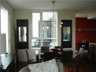 """Photo 7: 602 6018 IONA Drive in Vancouver: University VW Condo for sale in """"ARGYLL HOUSE WEST"""" (Vancouver West)  : MLS®# V859205"""