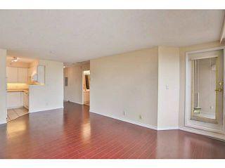 "Photo 6: 806 6119 COONEY Road in Richmond: Brighouse Condo for sale in ""Rosario Garden"" : MLS®# V1122670"