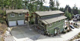 "Photo 5: 4227 JOHNSTON HEIGHTS Drive in Garden Bay: Pender Harbour Egmont House for sale in ""Daniel Point"" (Sunshine Coast)  : MLS®# R2562184"