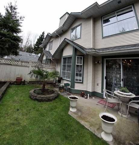 """Photo 9: Photos: 107 8655 KING GEORGE Boulevard in Surrey: Queen Mary Park Surrey Townhouse for sale in """"Creekside Village"""" : MLS®# F1305192"""