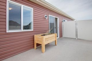 Photo 30: 3129 Windsong Boulevard SW: Airdrie Semi Detached for sale : MLS®# A1104834
