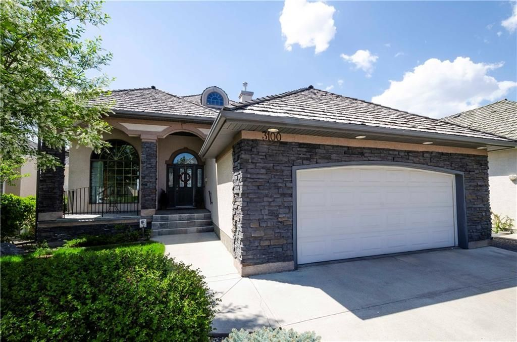 Main Photo: 3100 SIGNAL HILL Drive SW in Calgary: Signal Hill House for sale : MLS®# C4182247