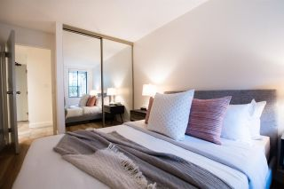 """Photo 17: 109 1080 PACIFIC Street in Vancouver: West End VW Condo for sale in """"THE CALIFORNIAN"""" (Vancouver West)  : MLS®# R2541335"""