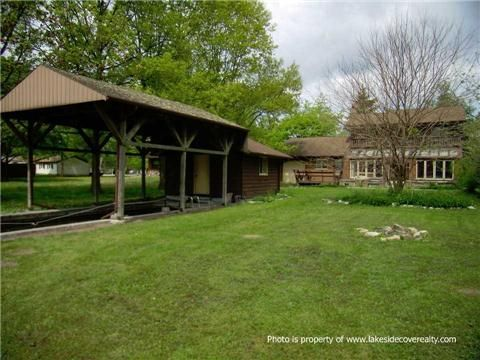 Main Photo: 50 Old Indian Trail in Ramara: Rural Ramara House (2-Storey) for sale : MLS®# X3190972