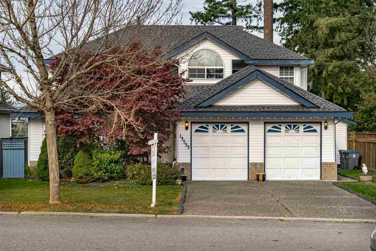 Main Photo: 13533 60A Avenue in Surrey: Panorama Ridge House for sale : MLS®# R2513054
