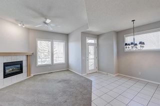 Photo 13: 79 Tuscany Village Court NW in Calgary: Tuscany Semi Detached for sale : MLS®# A1101126