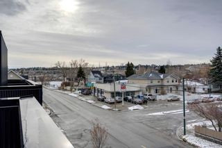 Photo 32: 60 19 Street NW in Calgary: West Hillhurst Semi Detached for sale : MLS®# A1120480