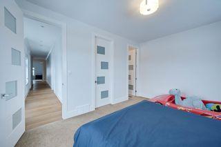 Photo 39: 3543 WATSON Point in Edmonton: Zone 56 House for sale : MLS®# E4248335