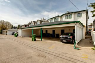Photo 44: 2 2027 2 Avenue NW in Calgary: West Hillhurst Row/Townhouse for sale : MLS®# A1104288
