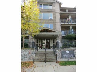 """Photo 12: 307 250 SALTER Street in New Westminster: Queensborough Condo for sale in """"PADDLER'S LANDING"""" : MLS®# V1103643"""