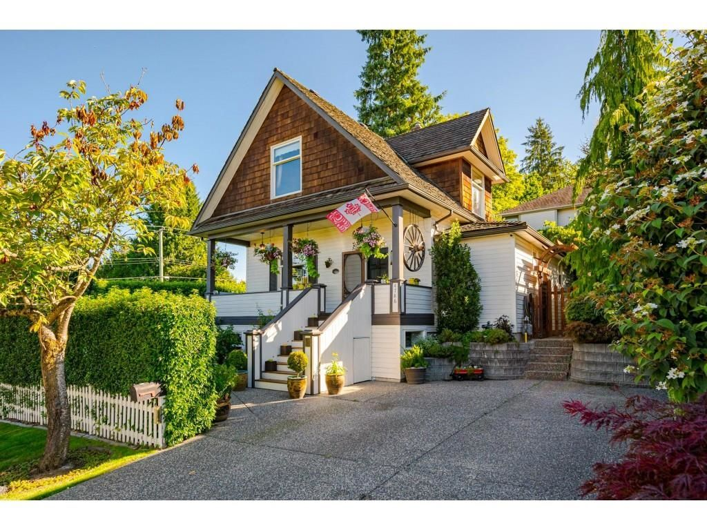 """Main Photo: 4786 217A Street in Langley: Murrayville House for sale in """"Murrayville"""" : MLS®# R2618848"""