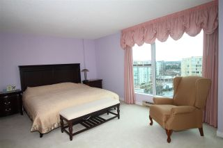 """Photo 15: 1102 8081 WESTMINSTER Highway in Richmond: Brighouse Condo for sale in """"Richmond Landmark"""" : MLS®# R2554856"""