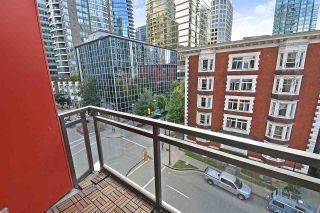 Photo 12: 602 1211 MELVILLE Street in Vancouver: Coal Harbour Condo for sale (Vancouver West)  : MLS®# R2410173