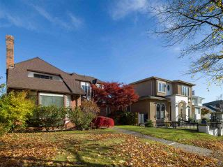 Main Photo: 5564 ELIZABETH Street in Vancouver: Cambie House for sale (Vancouver West)  : MLS®# R2590107