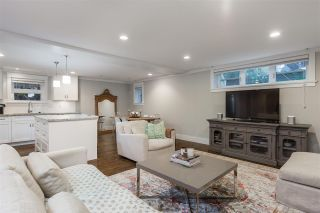 Photo 5: 2311 BALSAM Street in Vancouver: Kitsilano Townhouse for sale (Vancouver West)  : MLS®# R2349813