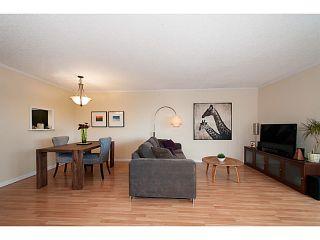 "Photo 7: 205 1365 W 4TH Avenue in Vancouver: False Creek Condo for sale in ""Granville Island Village"" (Vancouver West)  : MLS®# V1088930"