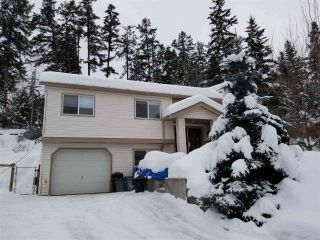 FEATURED LISTING: 203 GIBBON Road Williams Lake