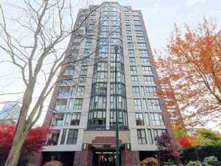 "Photo 1: 502 1010 BURNABY Street in Vancouver: West End VW Condo for sale in ""The Ellington"" (Vancouver West)  : MLS®# R2419029"