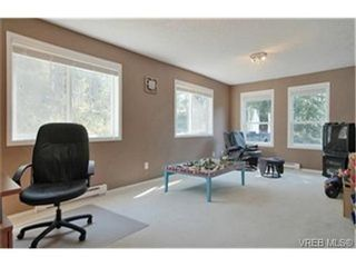 Photo 5: 689 Seedtree Rd in SOOKE: Sk East Sooke House for sale (Sooke)  : MLS®# 444891