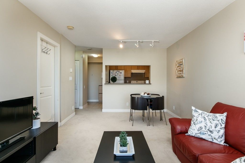 Photo 3: Photos: #2001-5380 OBEN ST in VANCOUVER: Collingwood VE Condo for sale (Vancouver East)  : MLS®# R2106911