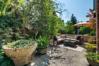 """Photo 17: 1718 MACDONALD Street in Vancouver: Kitsilano Townhouse for sale in """"Cherry West"""" (Vancouver West)  : MLS®# R2602789"""