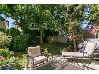 """Photo 18: 97 20540 66 Avenue in Langley: Willoughby Heights Townhouse for sale in """"Amberleigh"""" : MLS®# R2098835"""