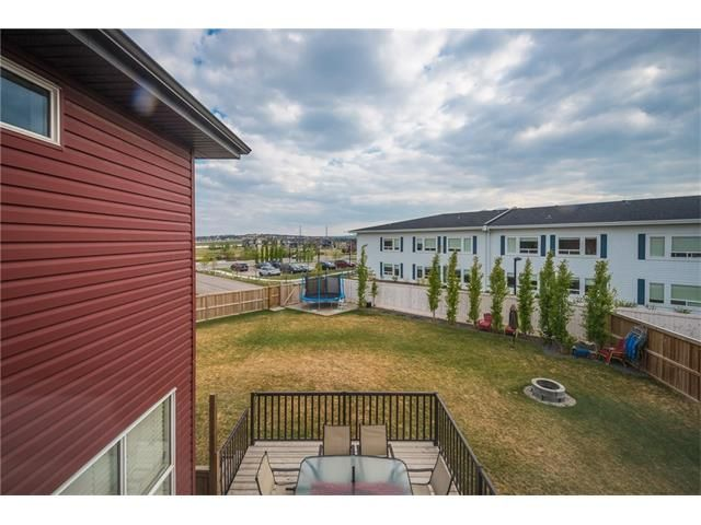 Photo 7: Photos: 151 evansdale Common NW in Calgary: Evanston House for sale : MLS®# C4064810