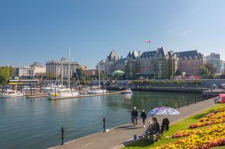 Photo 31: 306 405 Quebec St in Victoria: Vi James Bay Condo for sale : MLS®# 881431