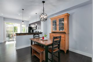 """Photo 7: 62 15405 31 Avenue in Surrey: Grandview Surrey Townhouse for sale in """"NUVO2"""" (South Surrey White Rock)  : MLS®# R2492810"""