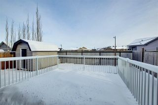 Photo 14: 42 Heatherglen Drive: Spruce Grove House for sale : MLS®# E4227855