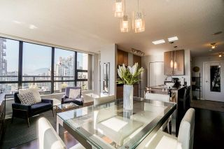 Photo 17: 2806 909 MAINLAND STREET in Vancouver: Yaletown Condo for sale (Vancouver West)  : MLS®# R2507980