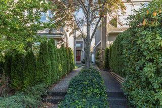 Photo 2: 3643 W 2ND Avenue in Vancouver: Kitsilano 1/2 Duplex for sale (Vancouver West)  : MLS®# R2004250