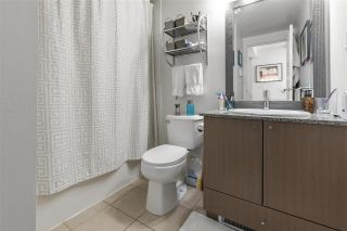 """Photo 9: 255 35 KEEFER Place in Vancouver: Downtown VW Townhouse for sale in """"The Taylor"""" (Vancouver West)  : MLS®# R2572917"""