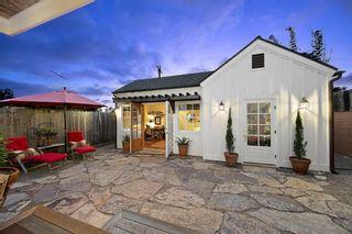 Photo 9: LA JOLLA House for sale : 4 bedrooms : 5520 Taft Ave