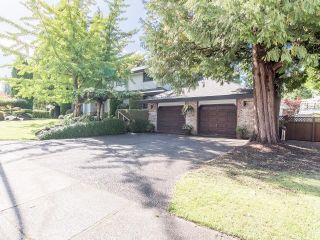 """Main Photo: 6011 124 Street in Surrey: Panorama Ridge House for sale in """"BOUNDARY PARK"""" : MLS®# R2619040"""