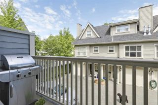 Photo 9: 4176 WELWYN Street in Vancouver: Victoria VE Townhouse for sale (Vancouver East)  : MLS®# R2408608